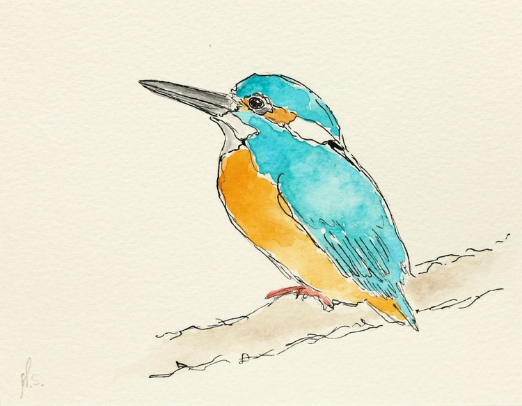 The Kingfisher - Image 0