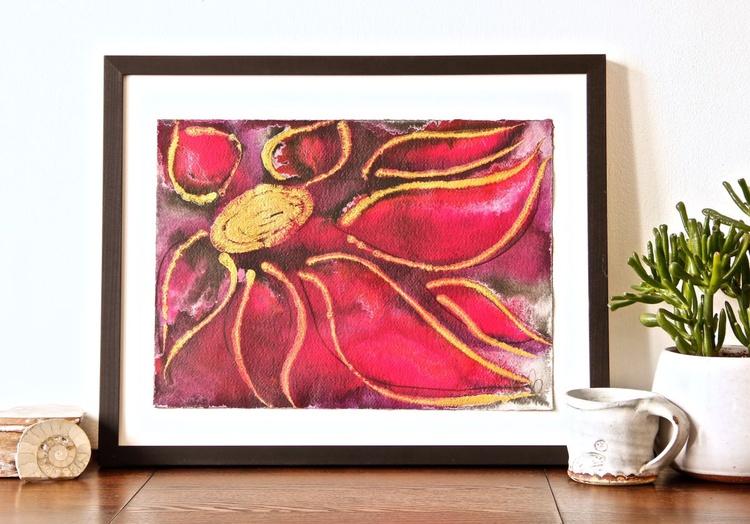 Polypetalous - Regal Fuchsia - Image 0