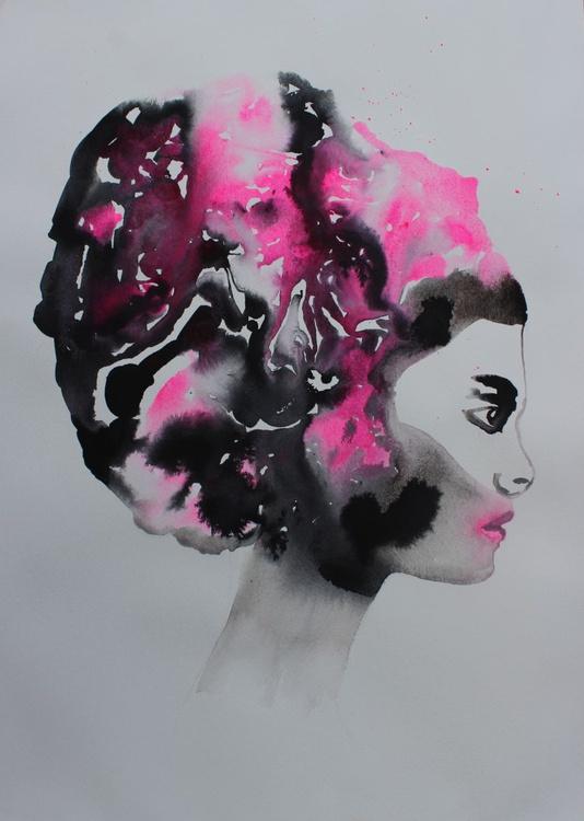 Head rush - Image 0