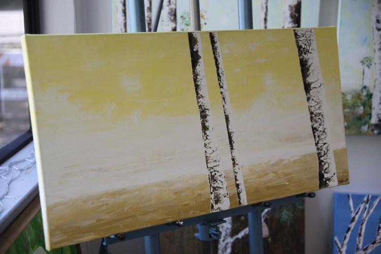 Yellow Birch - Image 0