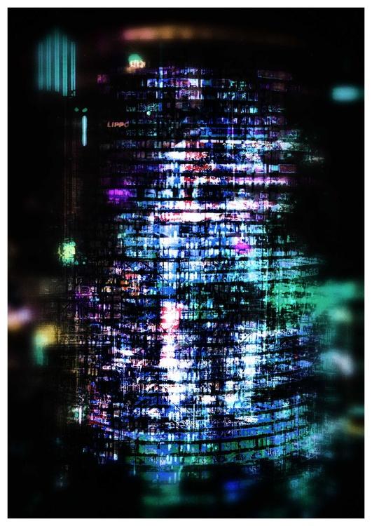 Light & Darkness - Image 0