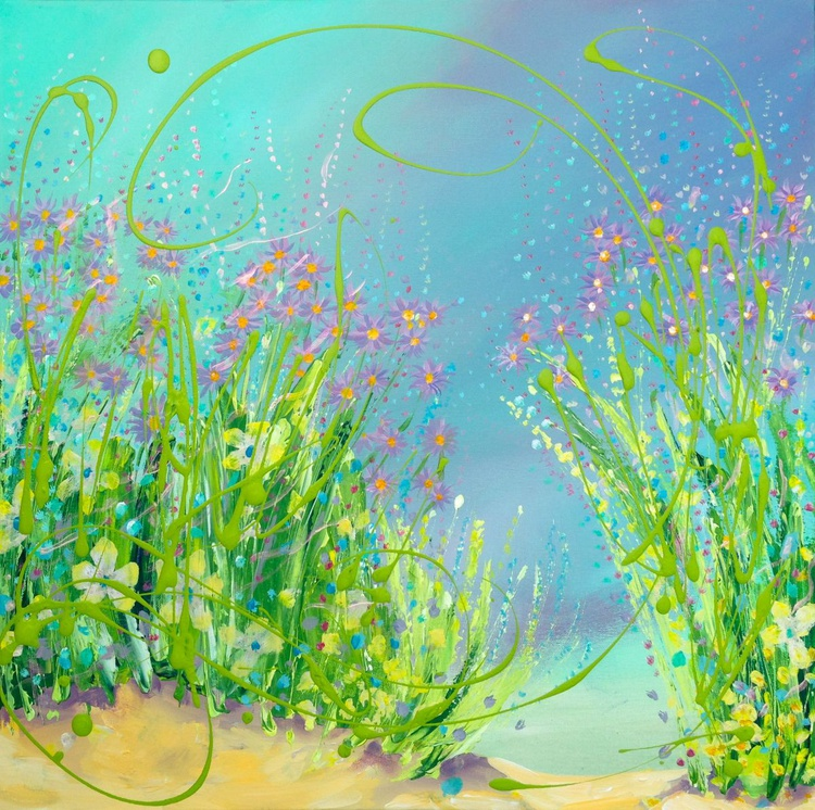 Blooming Symphony - Image 0