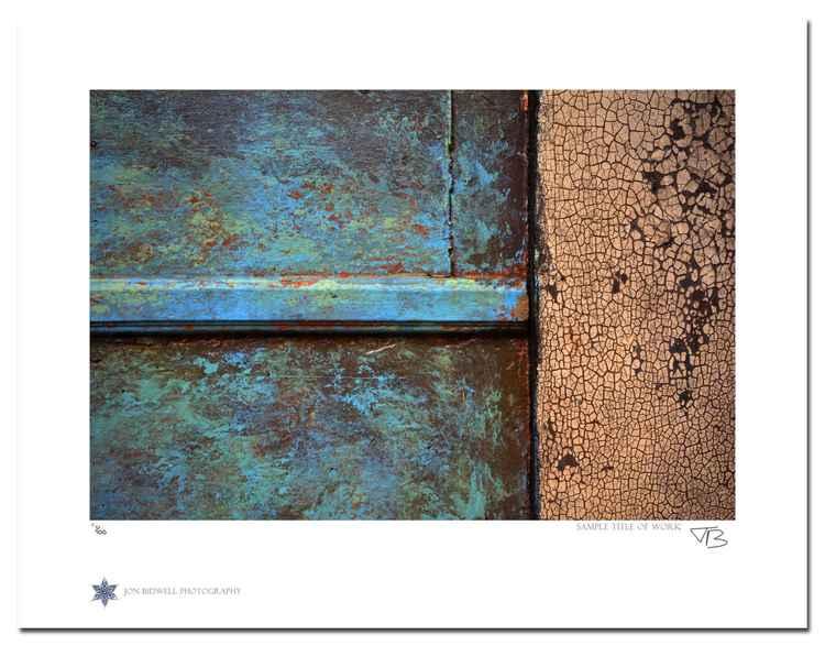 Blue Wall Bisbee