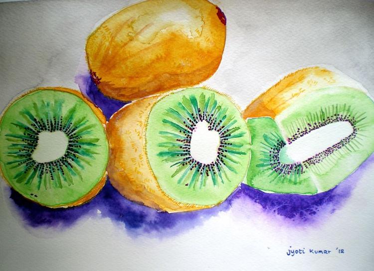 o` Kiwi - Image 0