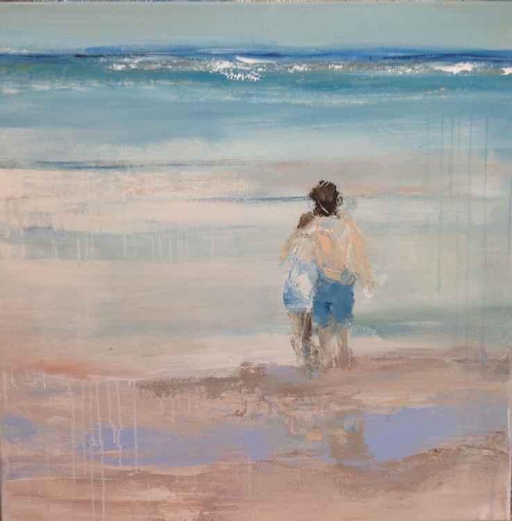 Sea feeling