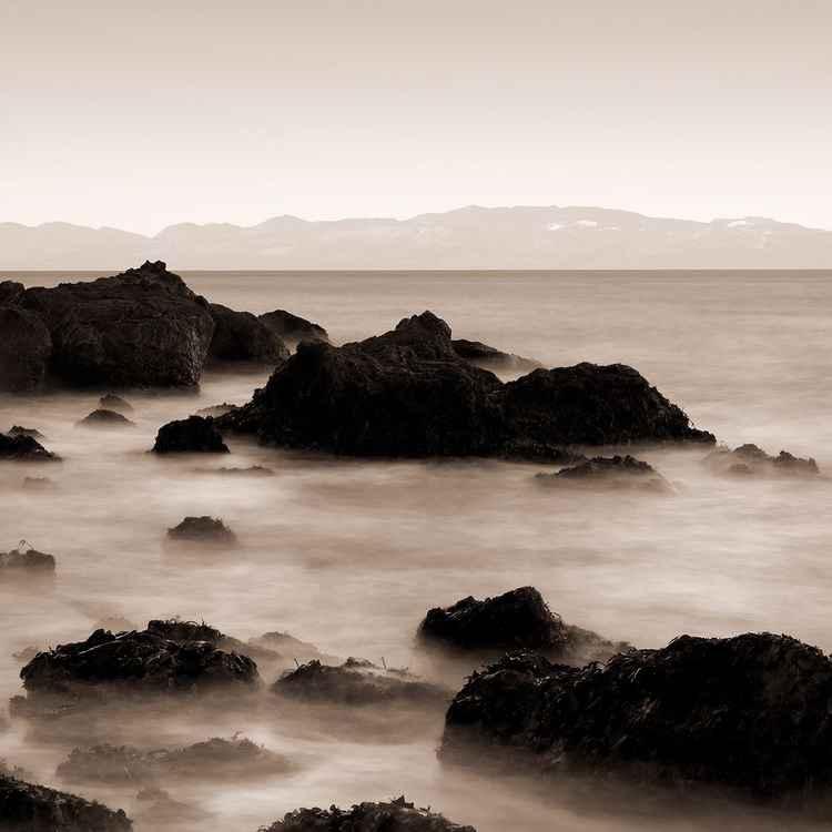 Neah Bay Rocks