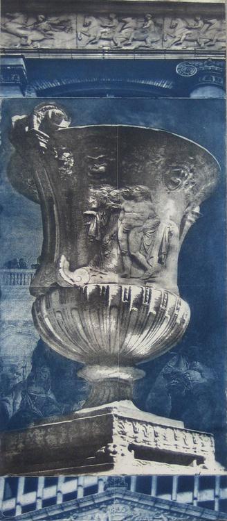 ' Greek Urn Composite ' - Image 0