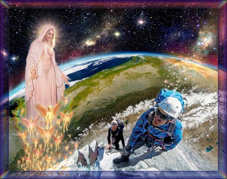 Temptation of Saint Swarun - Image 0