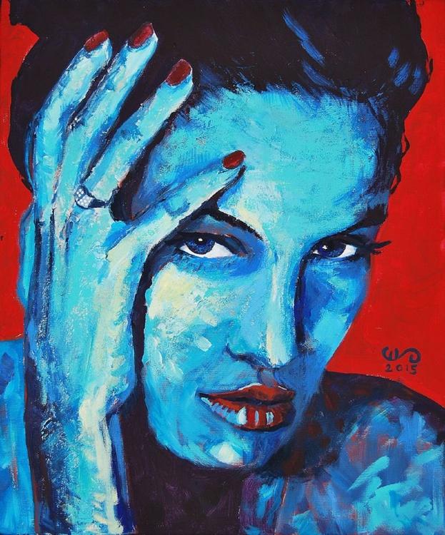 Angelina II - Image 0