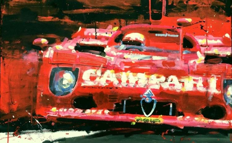 Alfa Romeo - Image 0