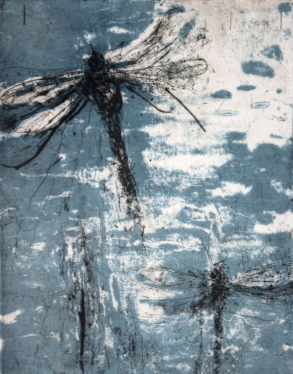 dragonfly 2d - Image 0