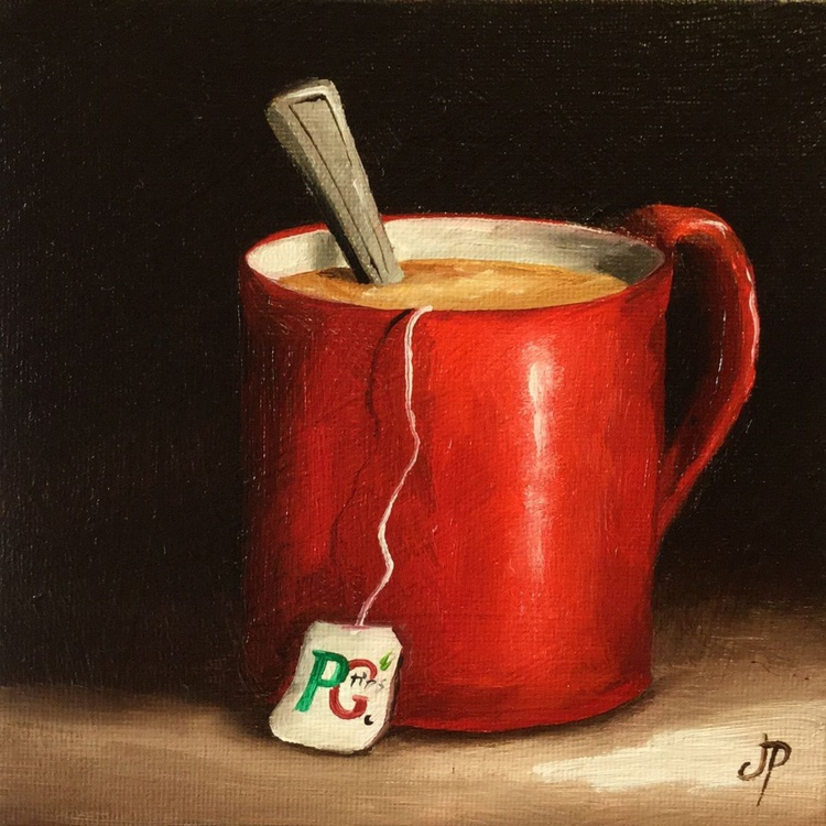 Another cuppa - Image 0