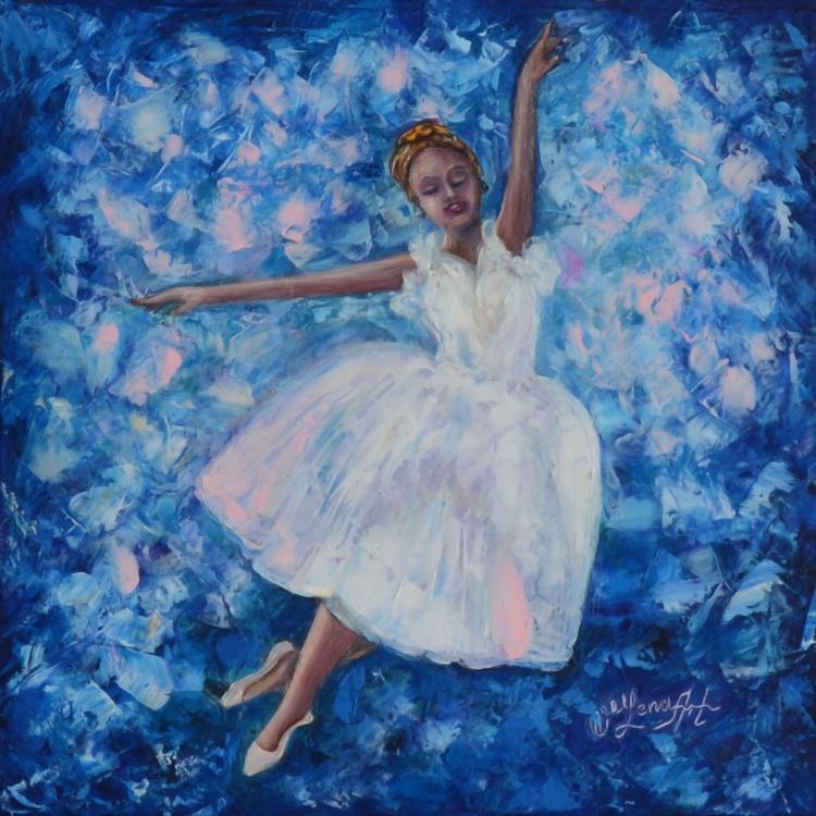 Pretty Prima Ballerina - Image 0