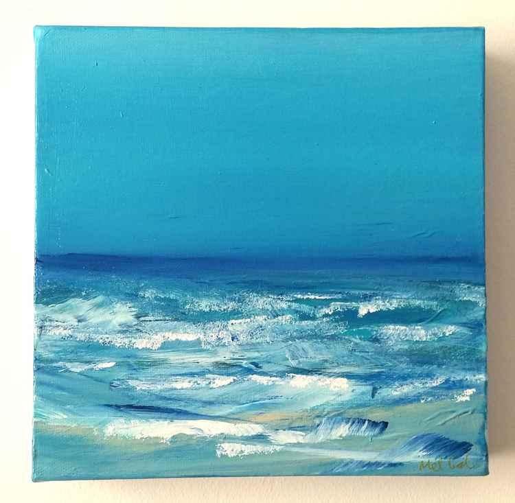 Seascape 2 -