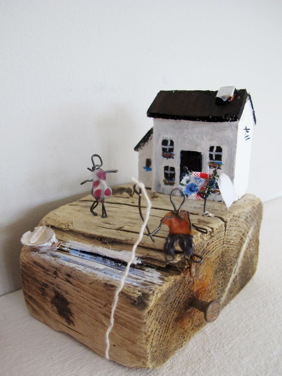 Driftwood holiday cottage - Image 0