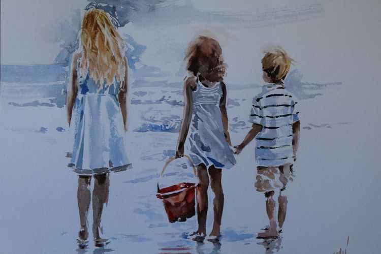 Childhood 3 -
