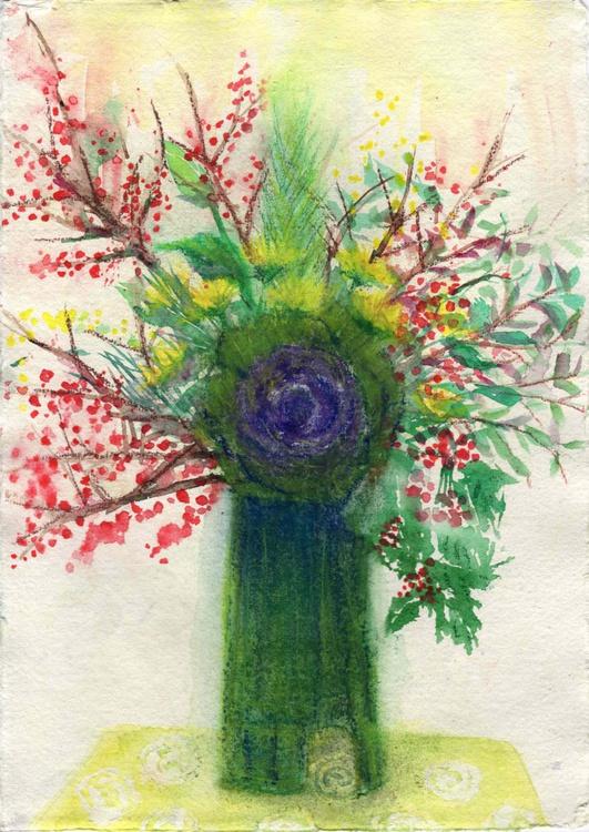 Flower Arrangement - Image 0