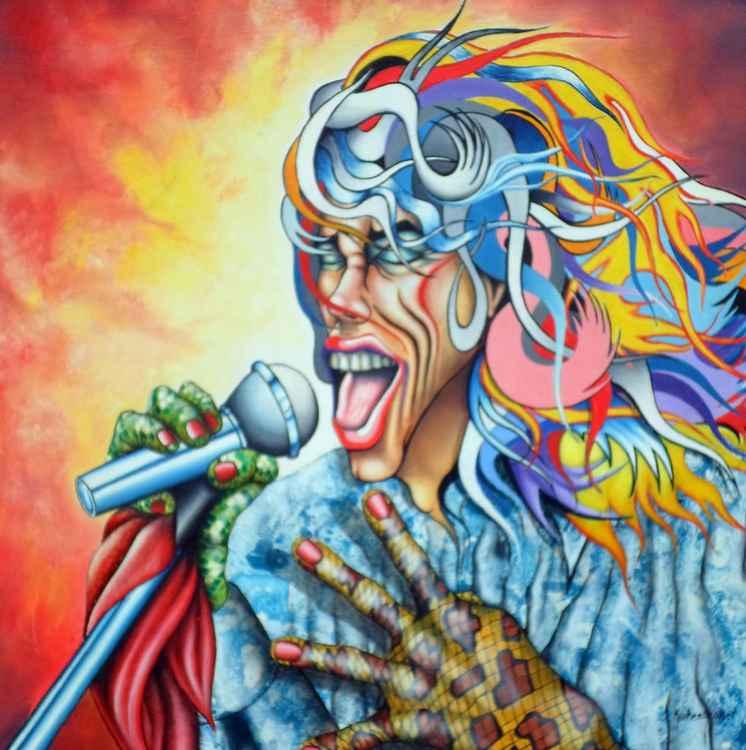 Rock Star -