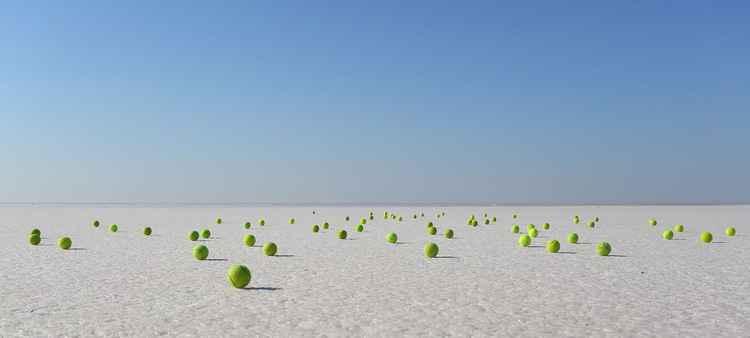 Сosmic balls #1