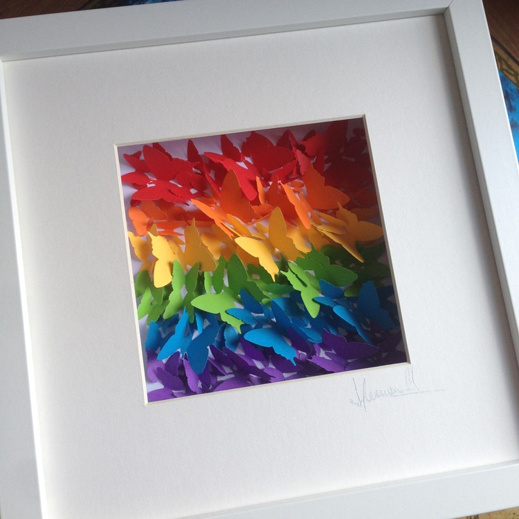 Rainbow in a Box - Image 0