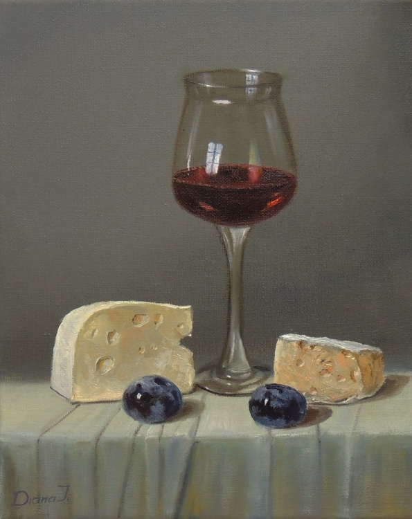 Wine and Cheese Party - Image 0
