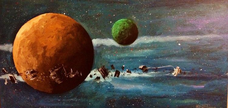 Space Debris - Image 0