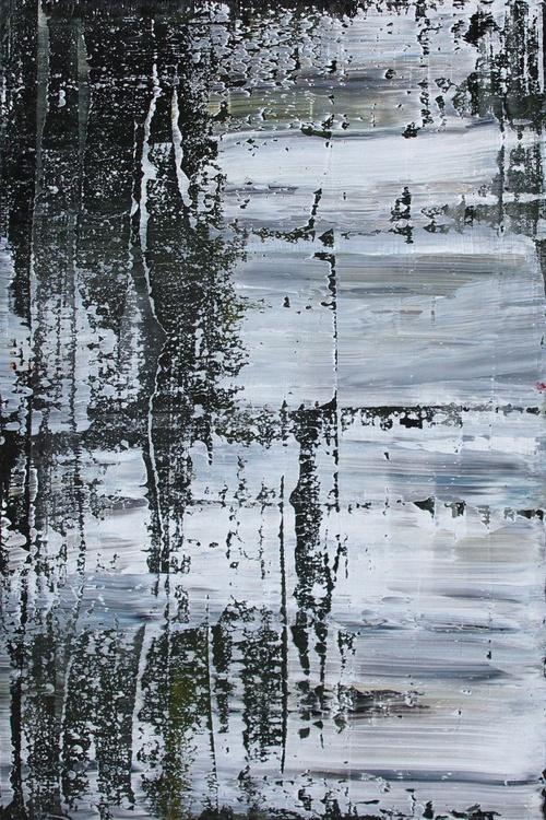 abstract N° 1214 - Image 0