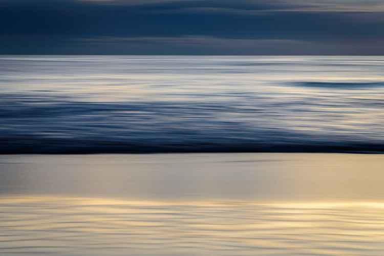 Sun Kissed Sand -