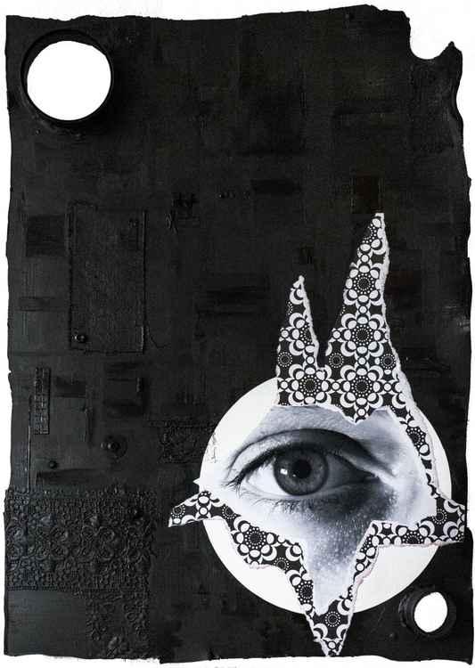 The Artist's Eye -