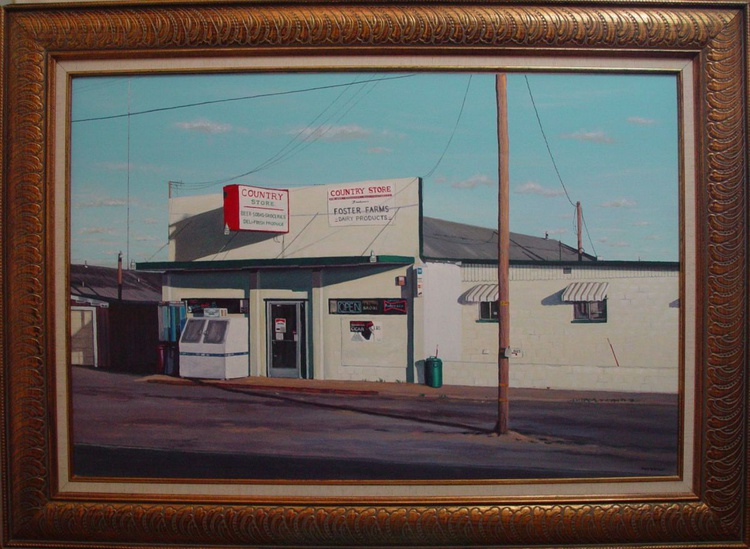 Country Store - Image 0