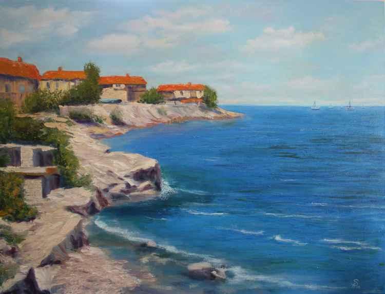 Sunny Beach -