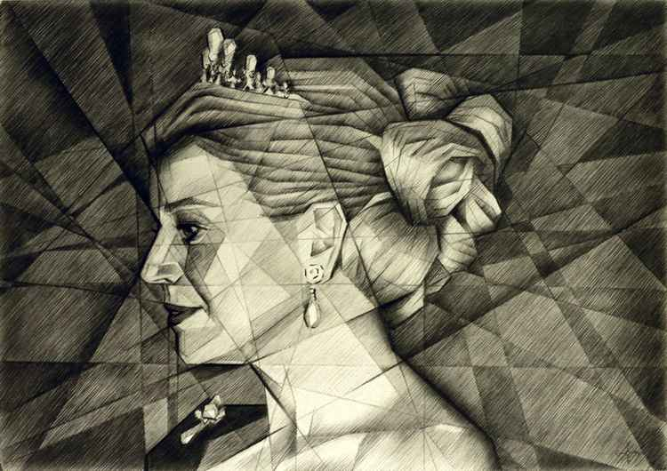 Queen Maxima of the Netherlands - 17-10-14 -