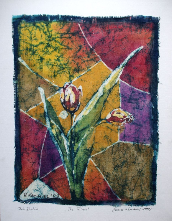 The Tulips - Image 0