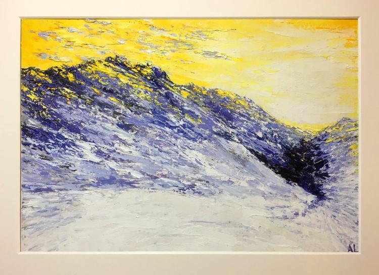 Mountain C (Chamonix) - Image 0