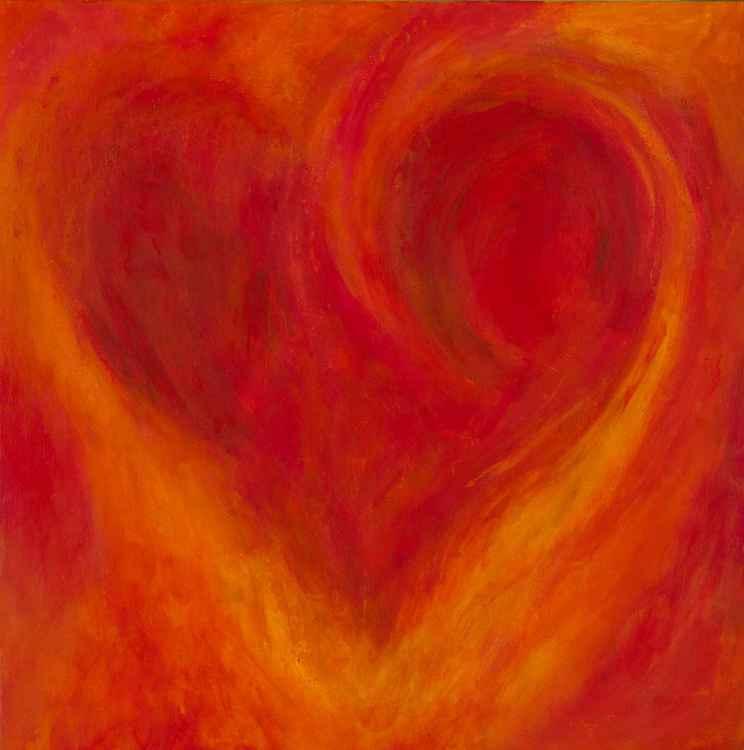 Burning Desire -