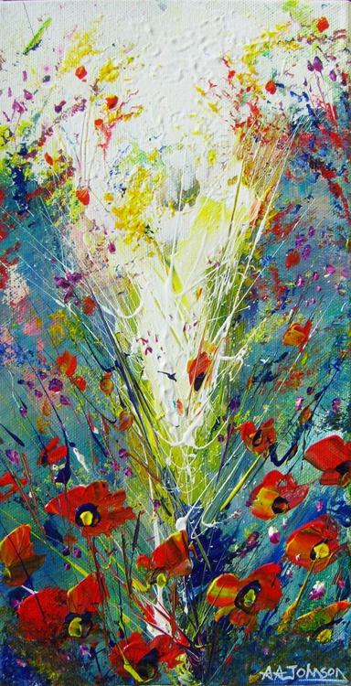 A Shade of Poppy - Image 0
