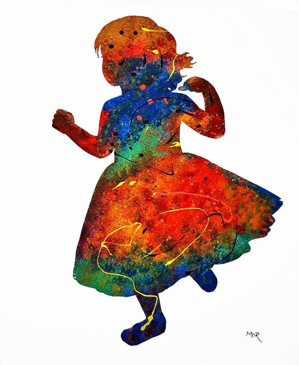 Kira Dancing - Image 0