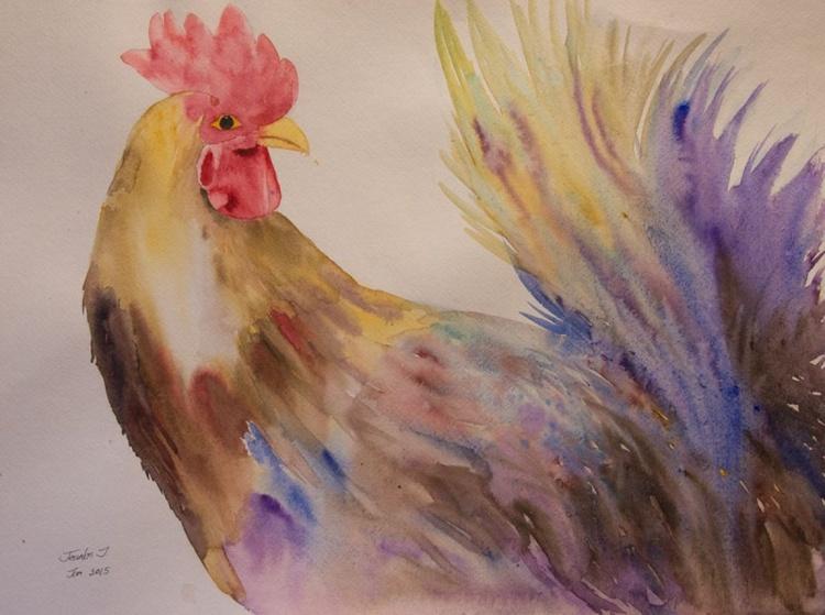 Chicken # 2 - Image 0