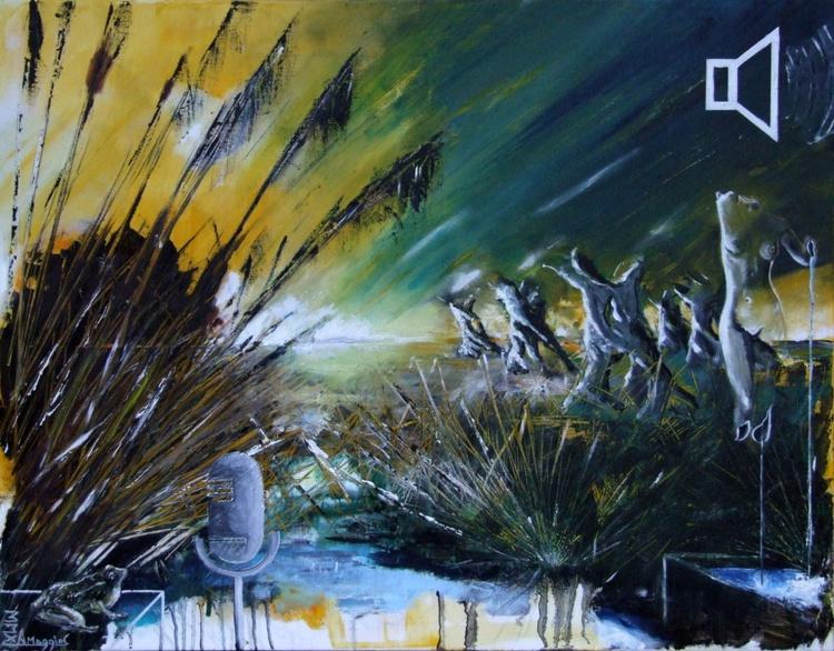 lu rusciu de lu mare - Image 0