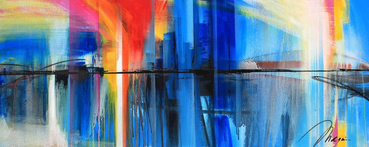 City Reflections - Image 0