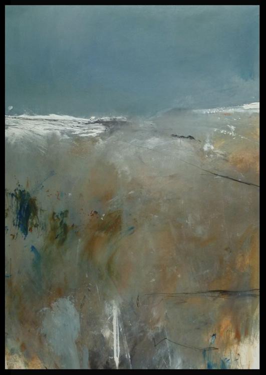 Dartmoor XII (winter) - Image 0