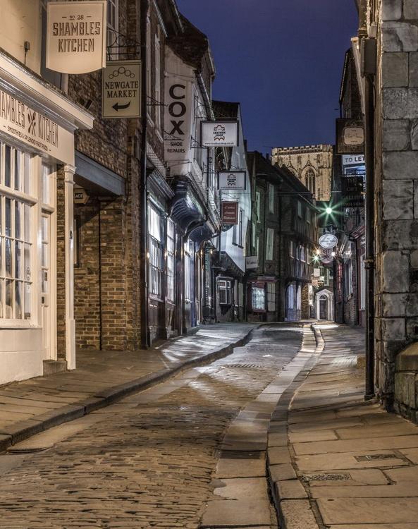The Shambles, York - Image 0