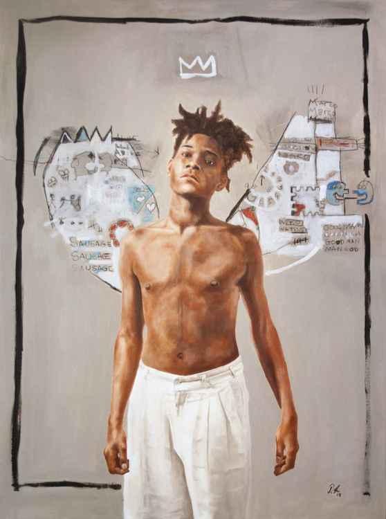 Basquiat -
