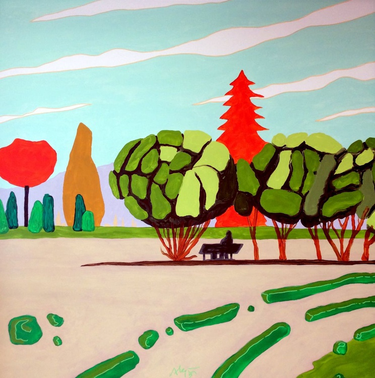 El Retiro park - Image 0