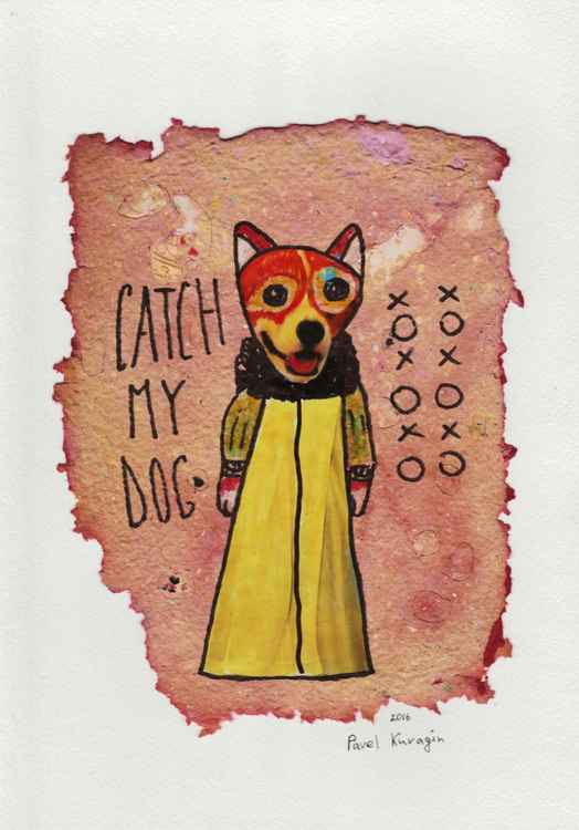 Catch My Dog -