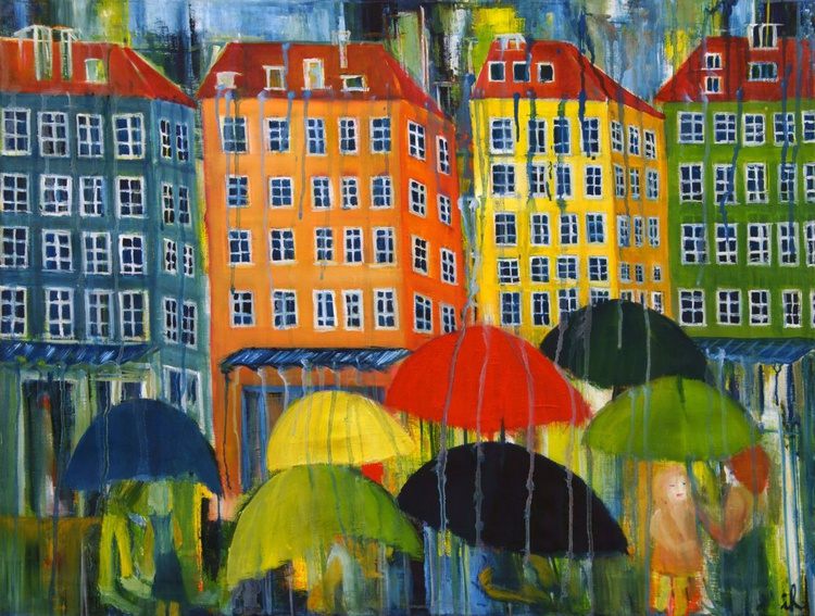 Rainday,1 - Image 0