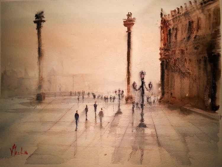 Piazza San Marco -