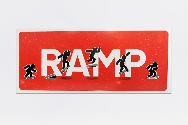 RAMP - Image 0