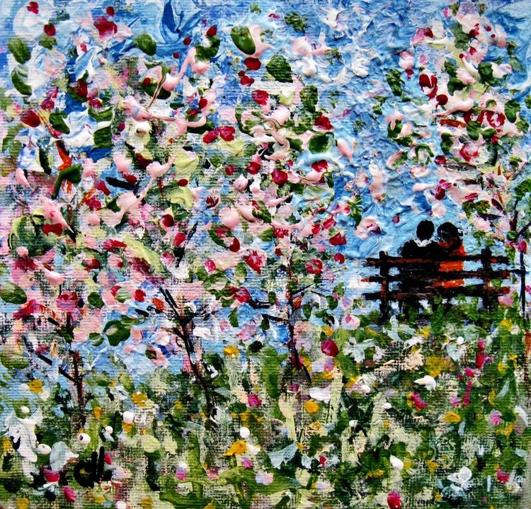 Spring love.. - Image 0
