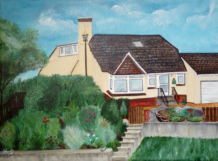 House - Commission - Image 0